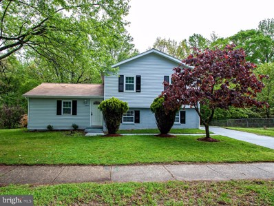 2604 Timbercrest Drive, District Heights, MD 20747 - #: MDPG565838