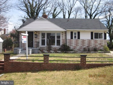 7101 Gateway Boulevard, District Heights, MD 20747 - #: MDPG565898