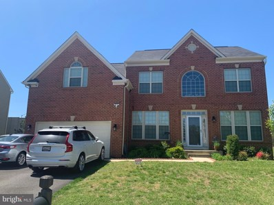 5707 Perrie Lane, Camp Springs, MD 20746 - #: MDPG566136