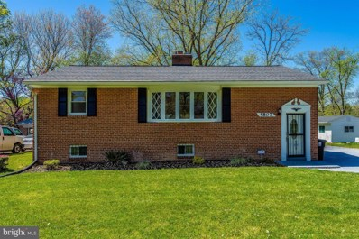 5807 Keppler Road, Temple Hills, MD 20748 - #: MDPG566254