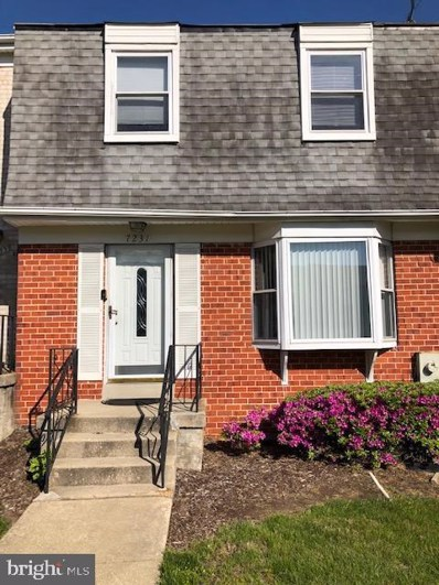 7231 Cross Street, District Heights, MD 20747 - #: MDPG566324