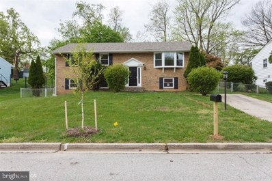 413 Millwoof Drive, Capitol Heights, MD 20743 - #: MDPG566364