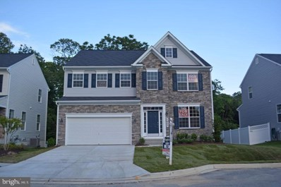 9401 Rosaryville Road, Upper Marlboro, MD 20772 - MLS#: MDPG566400