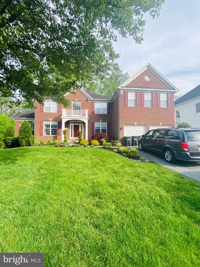 5107 Green Creek Terrace, Glenn Dale, MD 20769 - #: MDPG566596