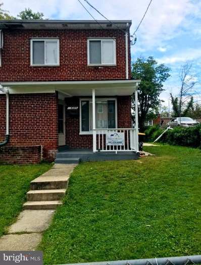 8345 12TH Avenue, Silver Spring, MD 20903 - #: MDPG566598