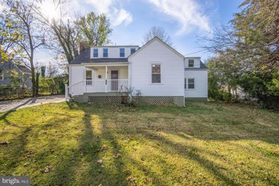 124 Mohican Drive, Oxon Hill, MD 20745 - MLS#: MDPG566642