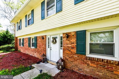 4111 Canterbury Way, Temple Hills, MD 20748 - #: MDPG566758