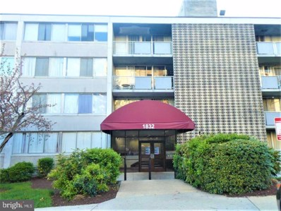 1832 Metzerott Road UNIT 302, Adelphi, MD 20783 - #: MDPG566814