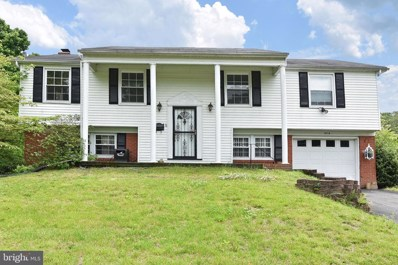 1414 Perrell Lane, Bowie, MD 20716 - #: MDPG566824