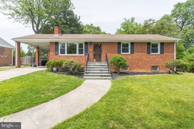 2224 Rosedell Place, Fort Washington, MD 20744 - #: MDPG566944