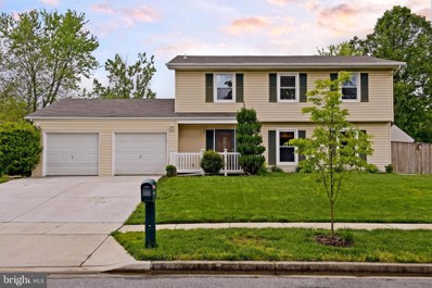 10303 Duke Of Wellington Court, Upper Marlboro, MD 20772 - MLS#: MDPG566962