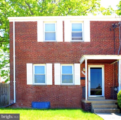 2345 Iverson Street, Temple Hills, MD 20748 - MLS#: MDPG566988