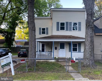 5306 Cumberland Street, Capitol Heights, MD 20743 - #: MDPG567056