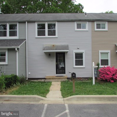 2-B  Plateau Place, Greenbelt, MD 20770 - #: MDPG567162