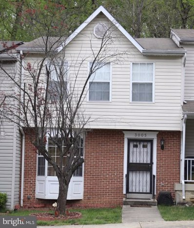 3005 Henson Bridge Terrace, Fort Washington, MD 20744 - #: MDPG567462