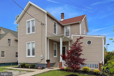 317 Talbott Avenue, Laurel, MD 20707 - #: MDPG567490