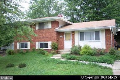 7402 Kipling Parkway, District Heights, MD 20747 - #: MDPG567510