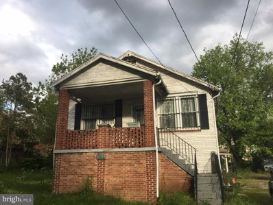 711 60TH Avenue, Fairmount Heights, MD 20743 - #: MDPG567540