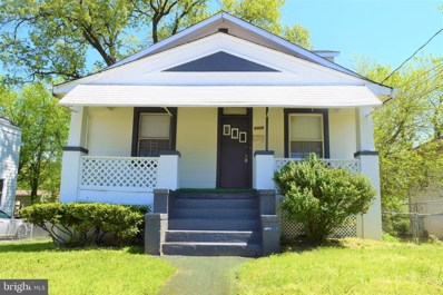 6008 Addison Road, Capitol Heights, MD 20743 - #: MDPG567564