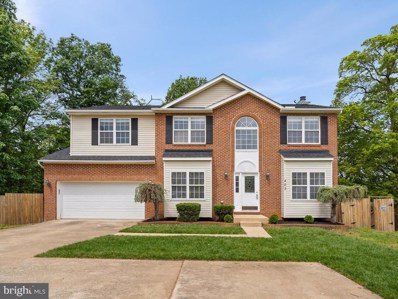 403 Mandale Court, Fort Washington, MD 20744 - #: MDPG567586