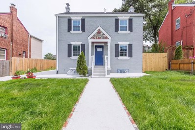 5421 14TH Place, Hyattsville, MD 20782 - MLS#: MDPG567646