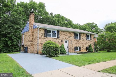 6106 Claridge Road, Temple Hills, MD 20748 - #: MDPG567714