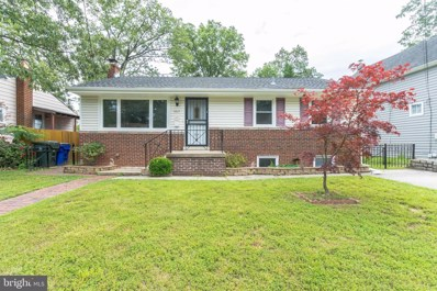 9517 51ST Avenue, College Park, MD 20740 - #: MDPG567738