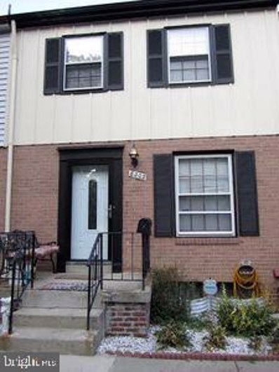 8202 Imperial Drive UNIT 6-B, Laurel, MD 20708 - #: MDPG567740