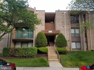 3340 Huntley Square Drive UNIT A-2, Temple Hills, MD 20748 - #: MDPG567770