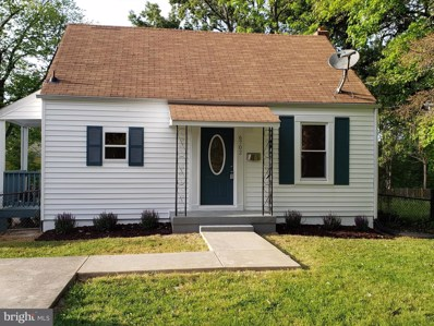 6702 Boxwood Drive, Morningside, MD 20746 - MLS#: MDPG567902