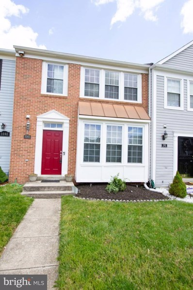 1042 Lake Shore Drive, Bowie, MD 20721 - #: MDPG567932