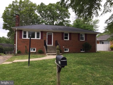 4915 Taft Road, Temple Hills, MD 20748 - #: MDPG567976