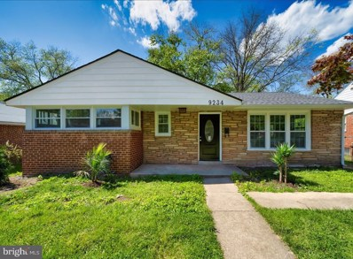 9234 Riggs Road, Adelphi, MD 20783 - #: MDPG567990