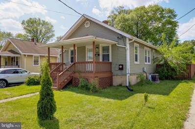 601 4TH Street, Laurel, MD 20707 - #: MDPG568044