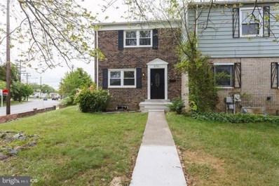 5711 Rollins Lane, Capitol Heights, MD 20743 - #: MDPG568134