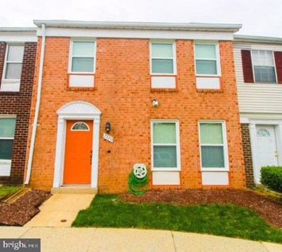 7520 Grouse Place, Landover, MD 20785 - #: MDPG568174
