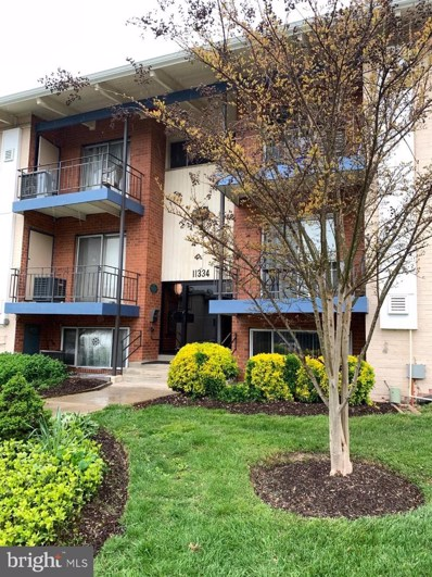 11334 Cherry Hill Road UNIT 2-J20, Beltsville, MD 20705 - #: MDPG568336