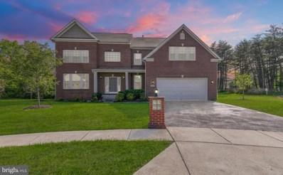 12617 New Relief Terrace, Brandywine, MD 20613 - #: MDPG568410