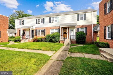 2436 Iverson Street, Temple Hills, MD 20748 - #: MDPG568426