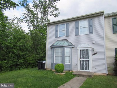 1670 Willowwood Court, Landover, MD 20785 - #: MDPG568458