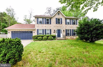 4915 Kirbywood Street, Clinton, MD 20735 - #: MDPG568470