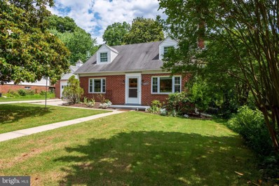 5805 Dewey Street, Cheverly, MD 20785 - #: MDPG568486