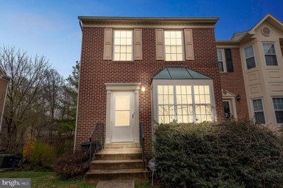 10629 Lazy Day Lane, Bowie, MD 20721 - #: MDPG568508