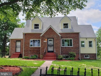 1601 Woodhill Court, Landover, MD 20785 - #: MDPG568532