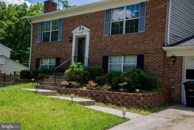 1109 Ellingwood Drive, Accokeek, MD 20607 - #: MDPG568562