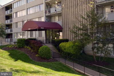 1822 Metzerott Road UNIT A-2, Adelphi, MD 20783 - #: MDPG568564
