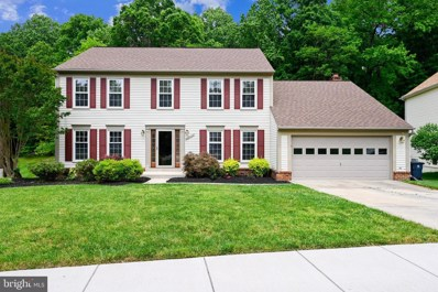 13103 Marthas Choice Circle, Bowie, MD 20720 - #: MDPG568666