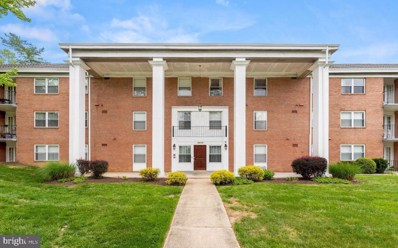 9808 47TH Place UNIT 204, College Park, MD 20740 - MLS#: MDPG568684