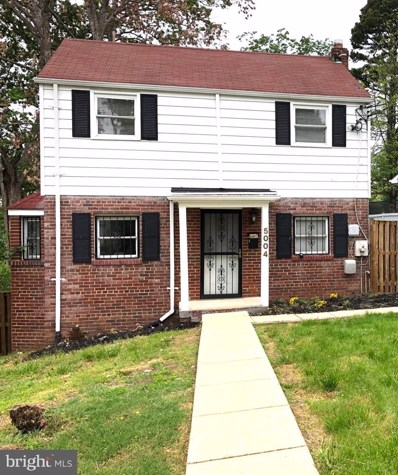 5004 56TH Avenue, Hyattsville, MD 20781 - #: MDPG568692