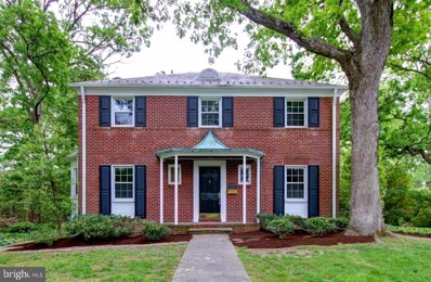 6903 Carleton Terrace, College Park, MD 20740 - #: MDPG568748